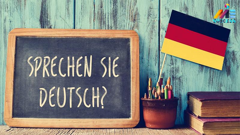 محصول زبان آلمانی