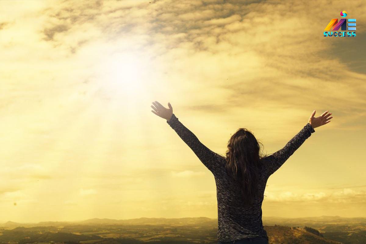 جذب ثروت و تمرکز بر هدف و اراده الهی