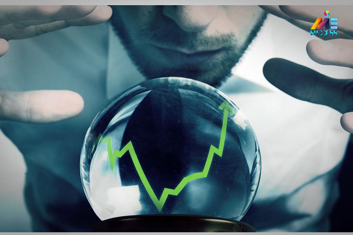 جذب ثروت و برنامه ریزی و اصل پیش بینی