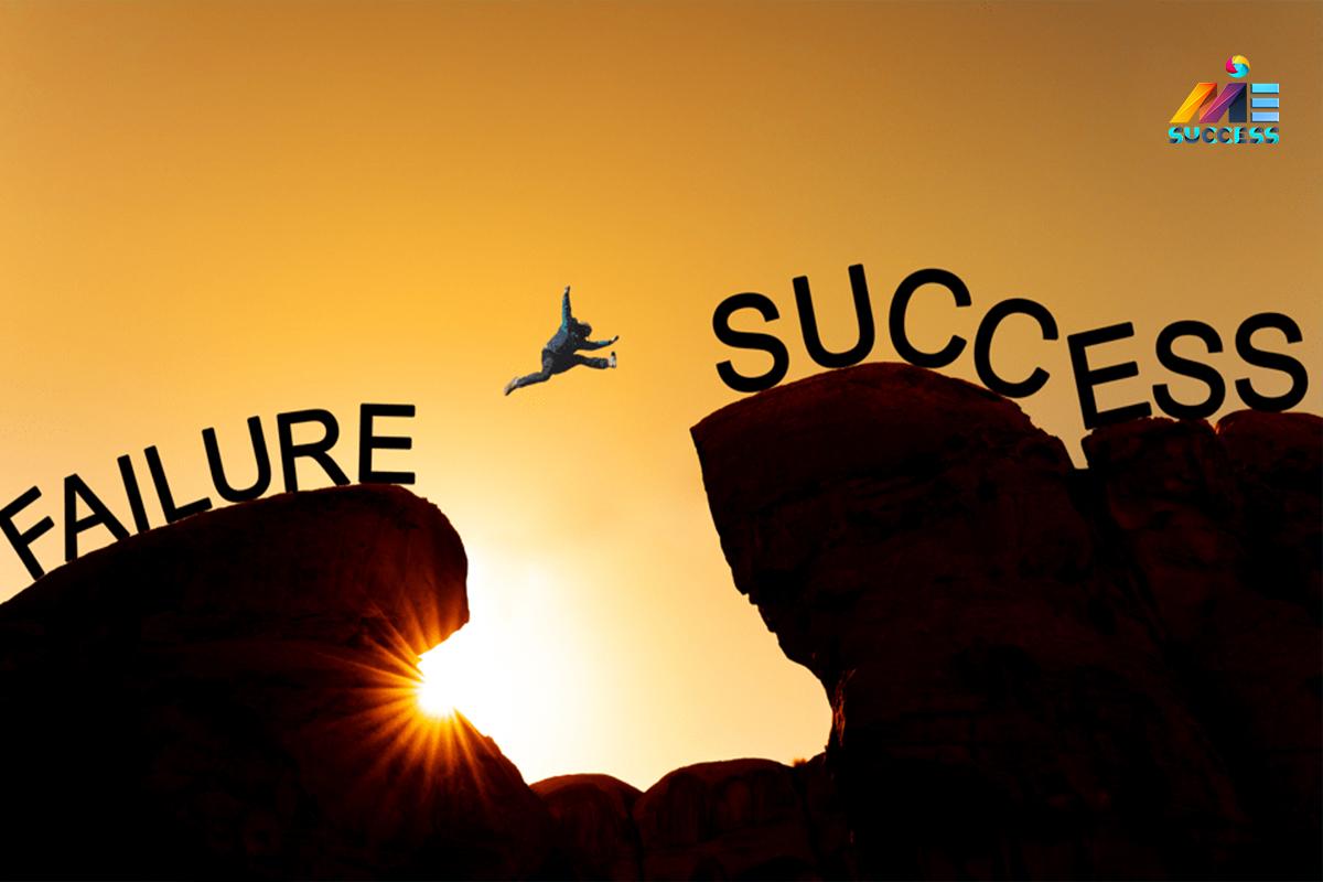 راهکارهای آرامش و موفقیت و درس آموزی از شکست