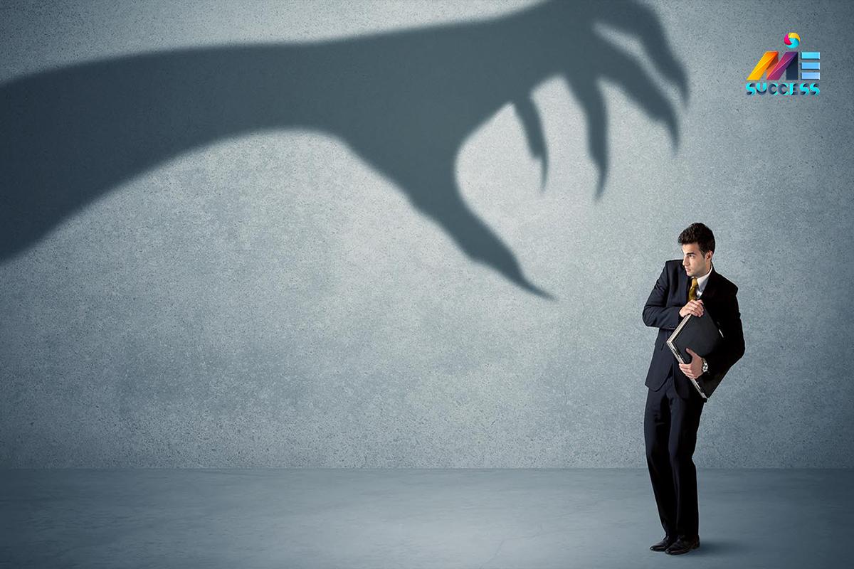 قانون جذب و تاثیر ذهن و ترس