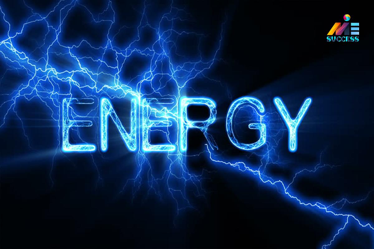 قانون جذب و تاثیر ذهن و تعریف انرژی
