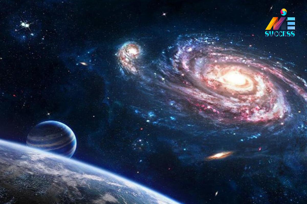 قانون جذب و کنترل زندگی و هماهنگی با کائنات