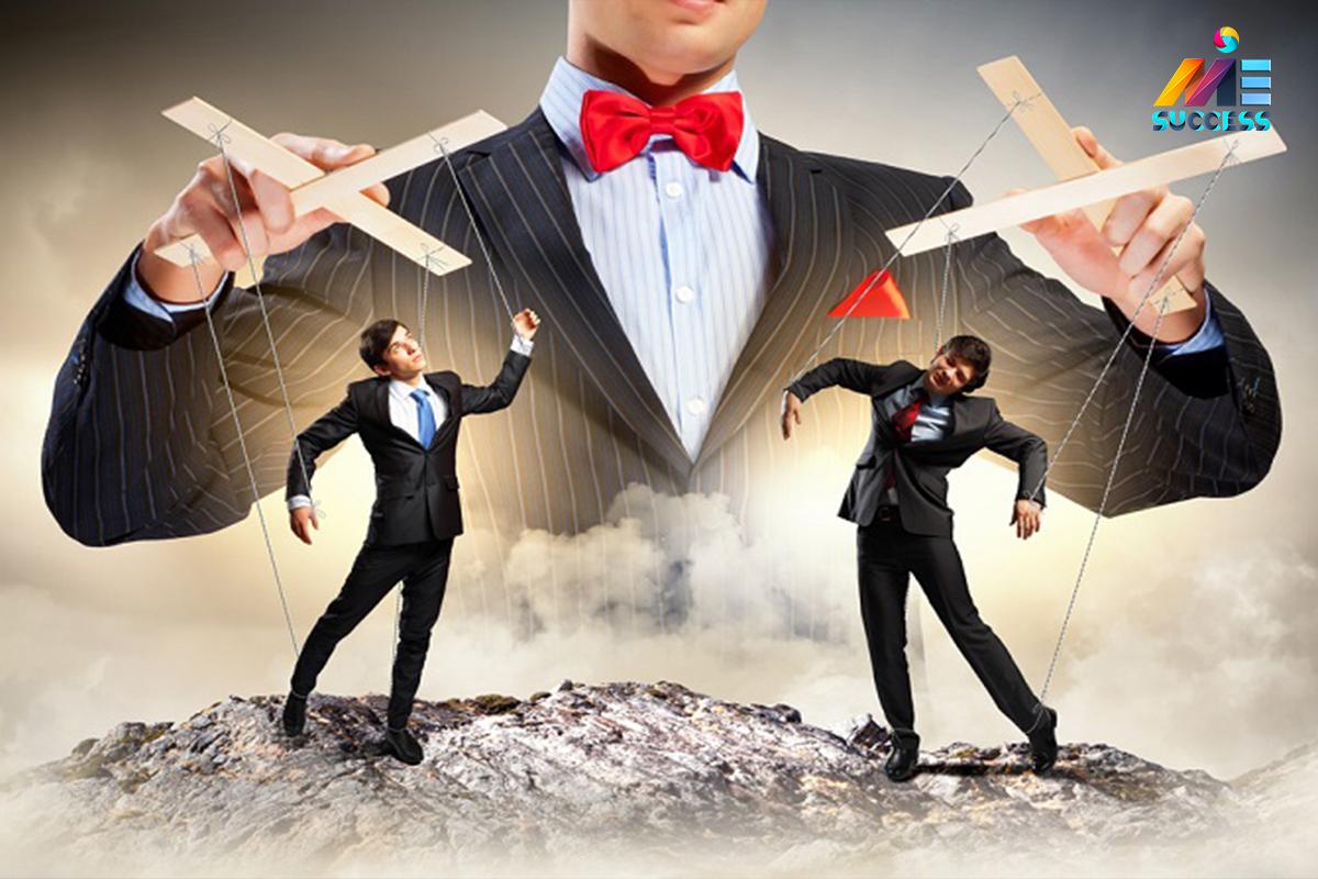 قوانین تاثیرگذاری بر آینده و عدم وابستگی
