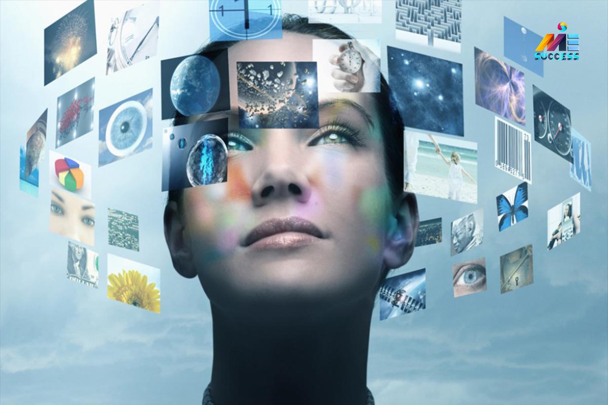 جذب ثروت و قدرت ذهن و ورودی های ذهن