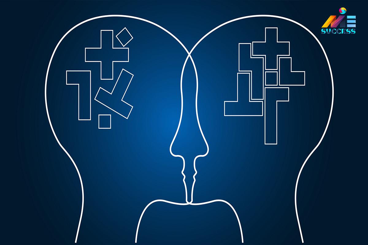راهکارهای آرامش و خود شناسی و قالب های ذهنی