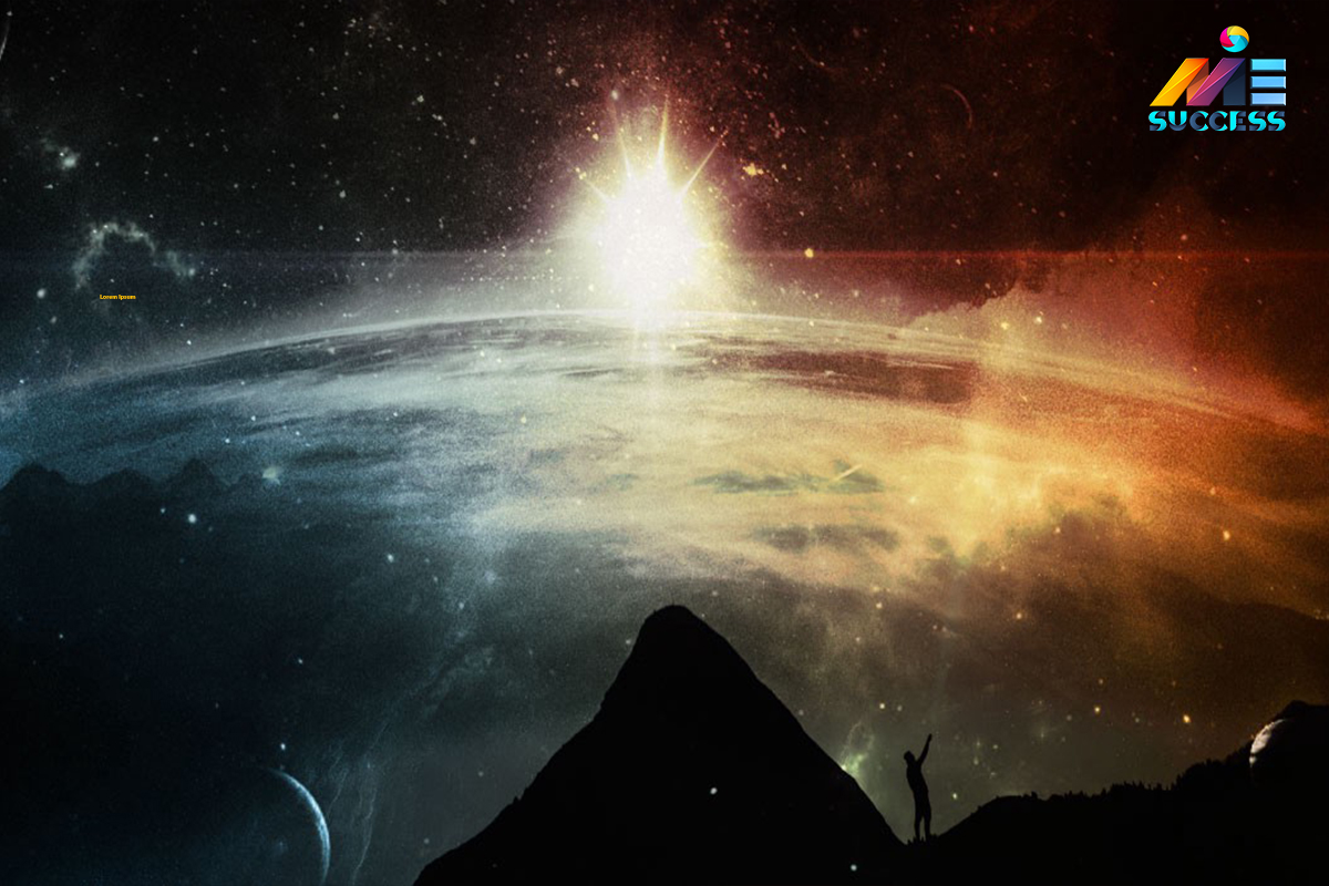 قانون جذب و راز موفقیت و قانون کائنات