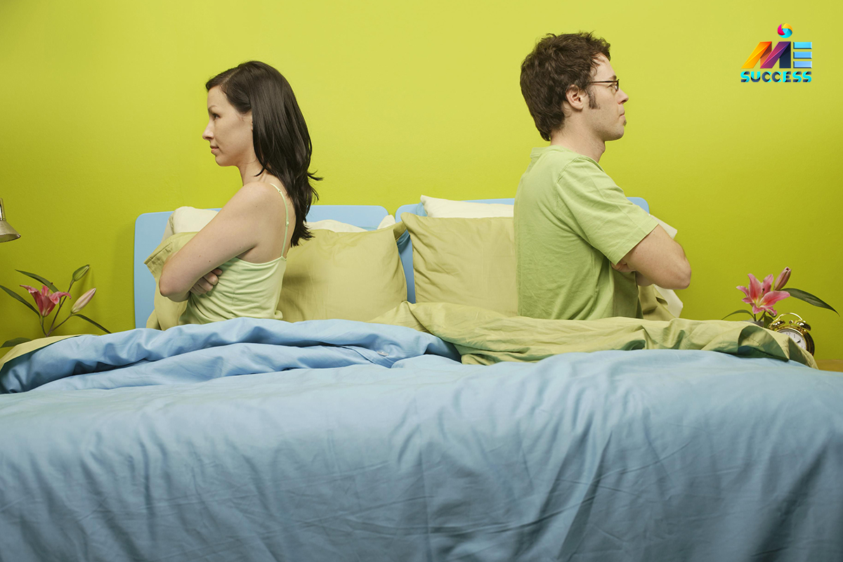 قوانین ارتباط با همسر و ریشه یابی مشکلات